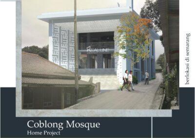 Masjid Coblong