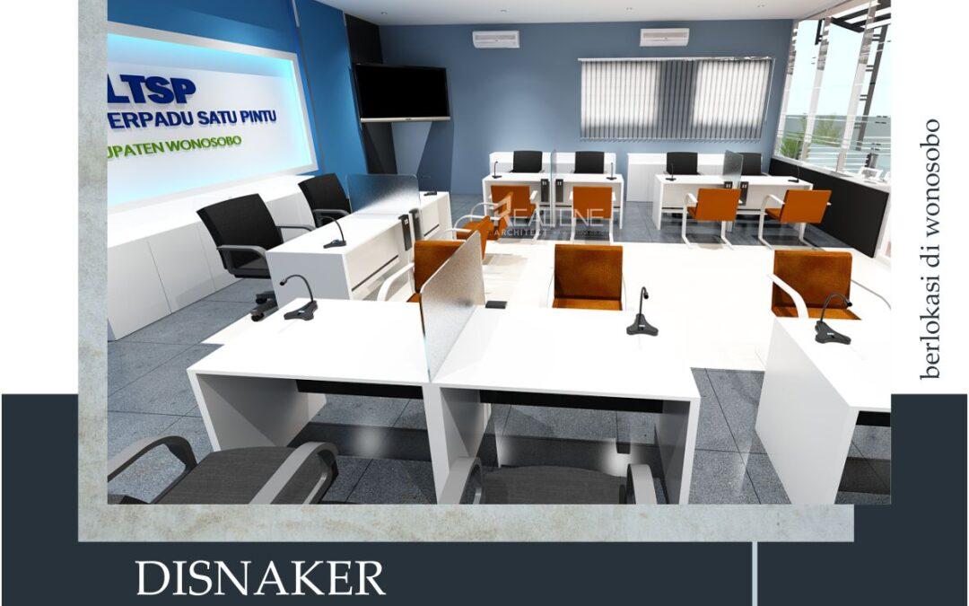 Interior LTSP