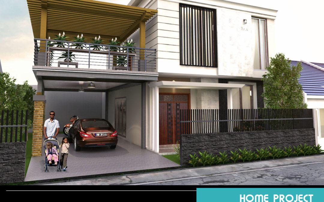 Proposal Home Design