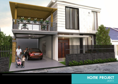 Proposal Home Design