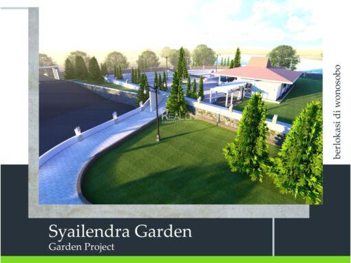 Taman Syailendra